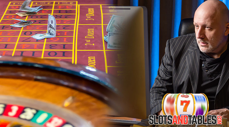 Designing casino games for a living