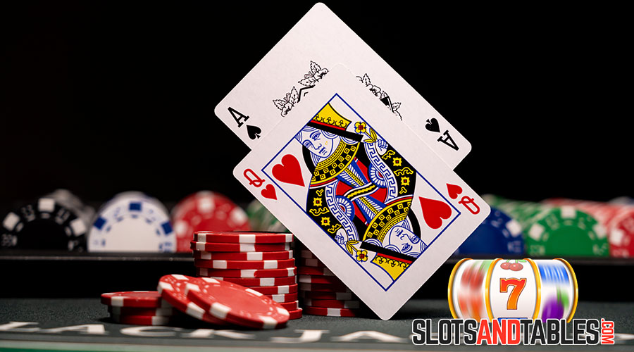 How to Win at Blackjack - Slots and Tables