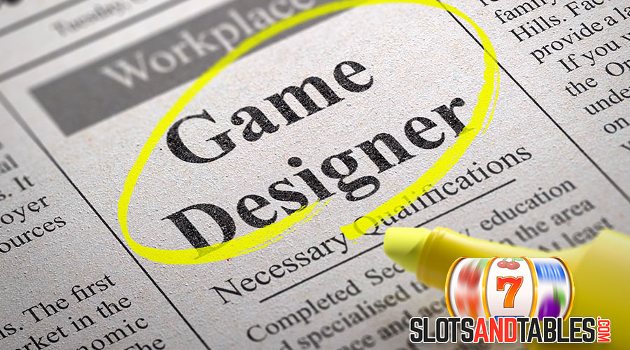 Highly Skilled Designers Moving to Online Gambling Industry