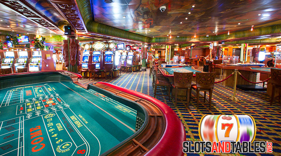How To Win at Craps - Slots and Tables