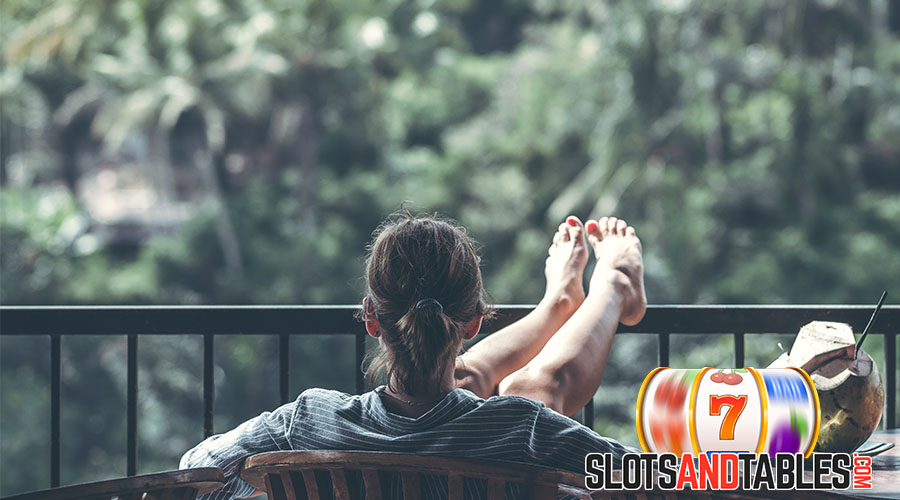 Relax - Slots and Tables