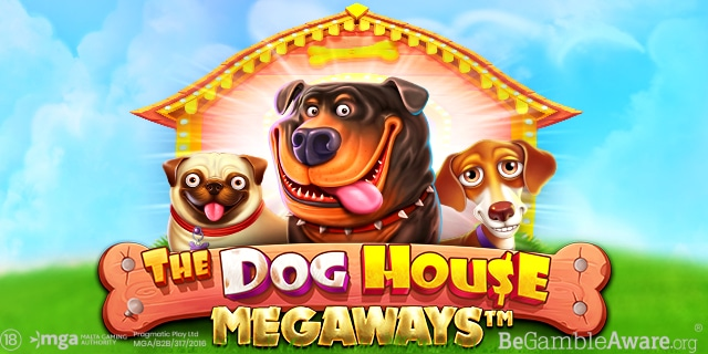 Pragmatic Play Adds Megaways to Popular Slot the dog house