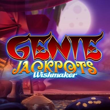 Blueprint Gaming releases Genie Jackpots Wishmaker